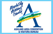 Ashland Area CVB