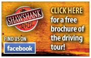 Shawshank Brochure