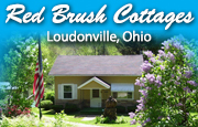 Red Brush Cottages