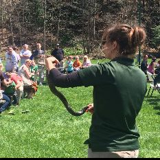 events - Mohican Wildlife Weekend, things to do in Ashland Mansfield Loudonville Mohican State Park Ohio
